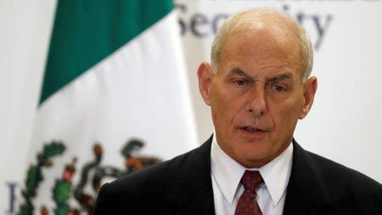 Gen. John Kelly is a great American: Rep. DeSantis