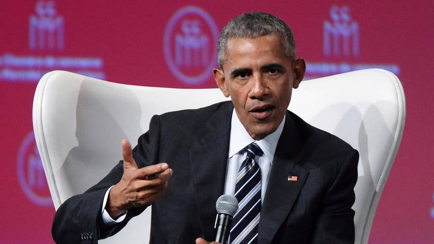 Image result for No Obama documents in Obama library? Historians puzzled by Chicago center plans