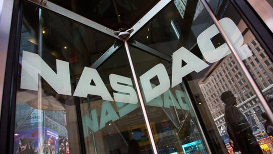Nasdaq extends gains for 10th-straight day