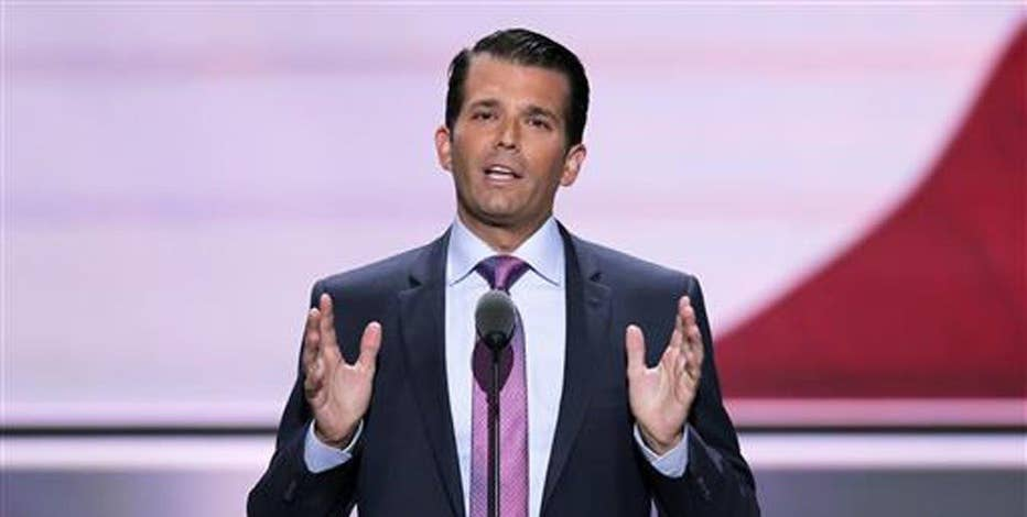 Former Whitewater Independent Counsel Robert Ray on the political fallout from Donald Trump, Jr.'s meeting with a Russian lawyer and the investigation into alleged Russian collusion with the Trump campaign.