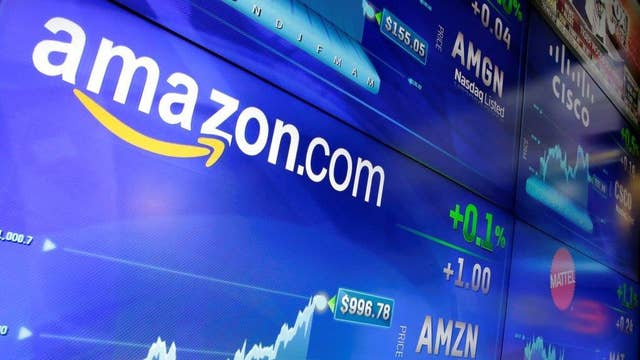 Is Amazon too powerful?