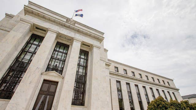 Why is Fed worried about low inflation?
