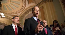 We have to find the path that gets 50 GOP votes: Sen. Thune