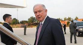 Jeff Sessions follows the law and should remain AG: Sen. Rounds