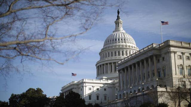 Should the House give up their recess for tax reform?