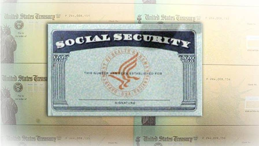 FBN's Gerri Willis reports Medicare funds will run out in 11 years and Social Security has only 17 years until insolvency.