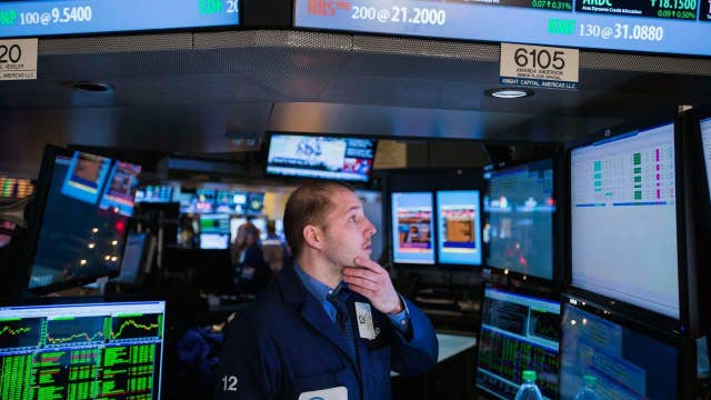Should investors be concerned about a possible fall market downturn?