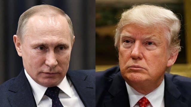 Reduce Putin's power through US energy exports?