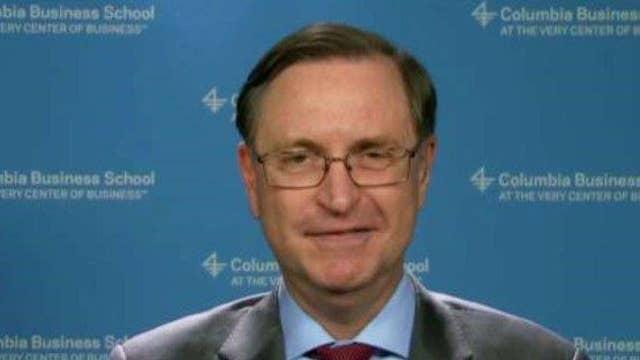 Corporate tax reform will take growth a long way: Glenn Hubbard