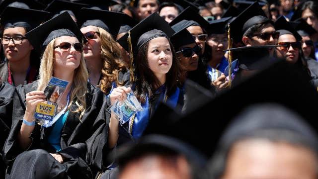 Should Trump forgive student loan debt?