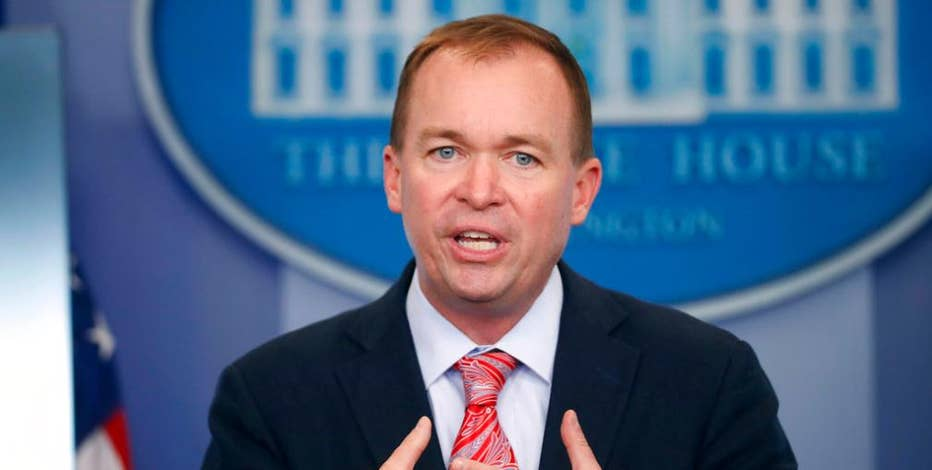 White House Budget Director Mick Mulvaney on the need to repeal ObamaCare before health care and taxes can be reformed.