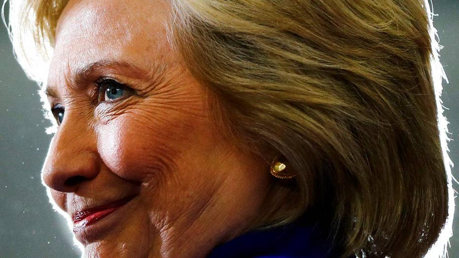 There is a 'mountain' of evidence against Hillary Clinton: Judge Napolitano