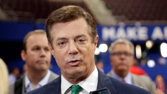 Manafort negotiations underway, Sen. Chuck Grassley says