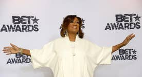 """Nothing is overnight, nothing"" Grammy-icon Patti LaBelle reveals business secrets"