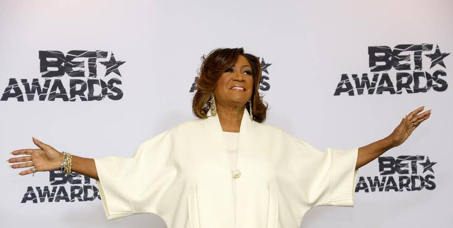 Grammy-winning icon and business woman Patti LaBelle reveals the secrets to her business success