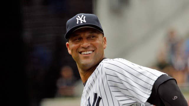 Michael Dell's family office invests in Jeter's Marlins bid: report