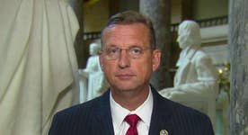 ObamaCare is on a death spiral, must be repealed: Rep. Doug Collins