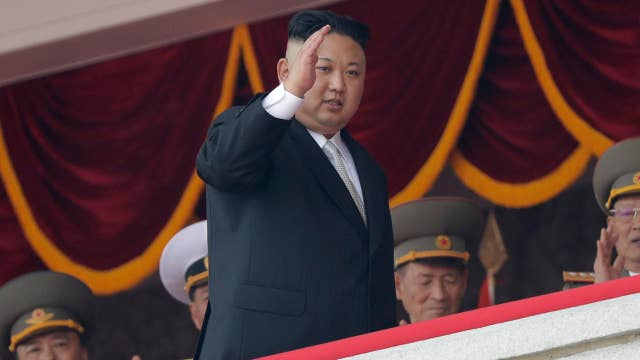 North Korea provocations: Someone will end up getting hurt, says Tony Shaffer