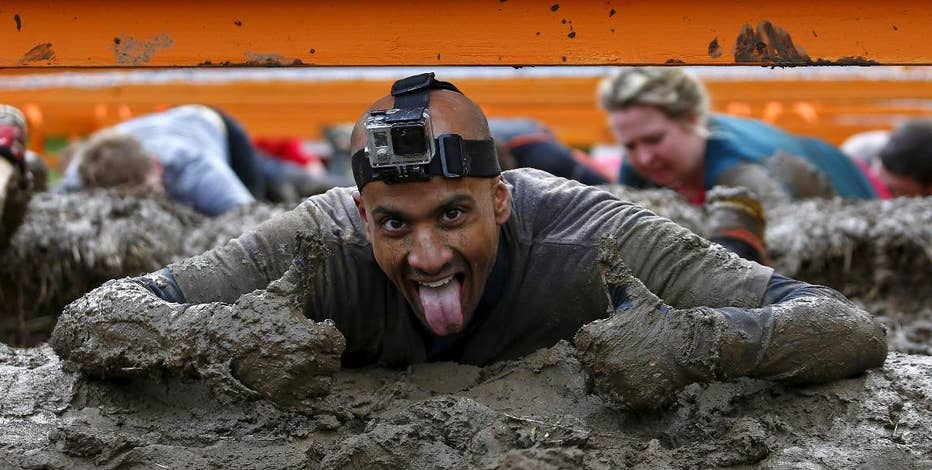 Tough Mudder CEO Will Dean on why he's launching a chain of fitness boutiques