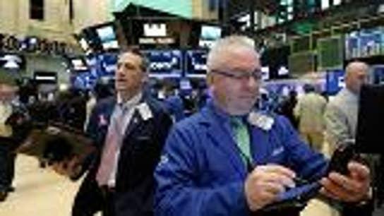 Does market mayhem lie ahead?