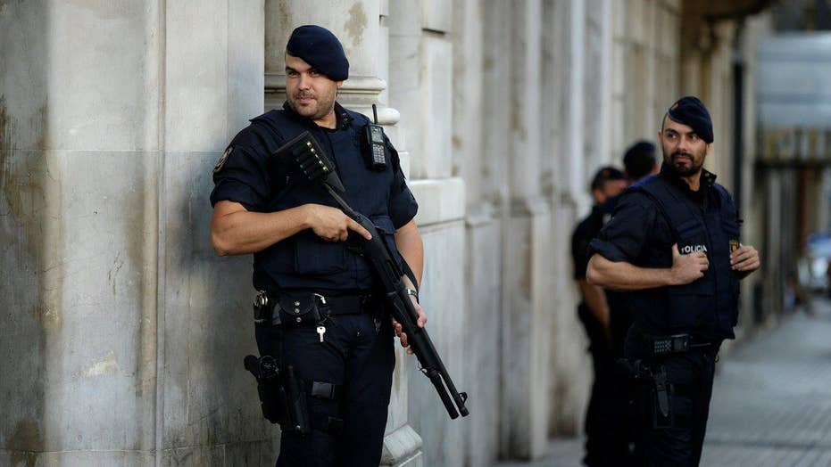 Barcelona attack: The challenges of protecting soft targets