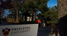 Princeton creates 'men's engagement manager' job