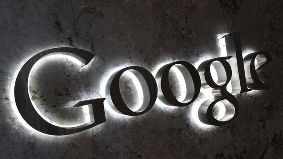 Google fires employee after anti-diversity memo goes viral