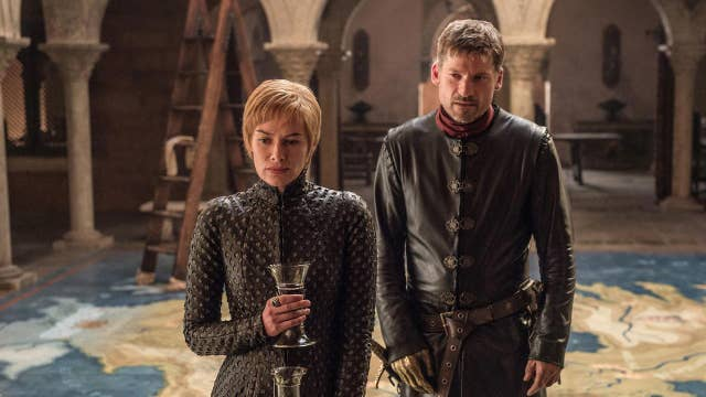 HBO hack seven times larger than Sony: report