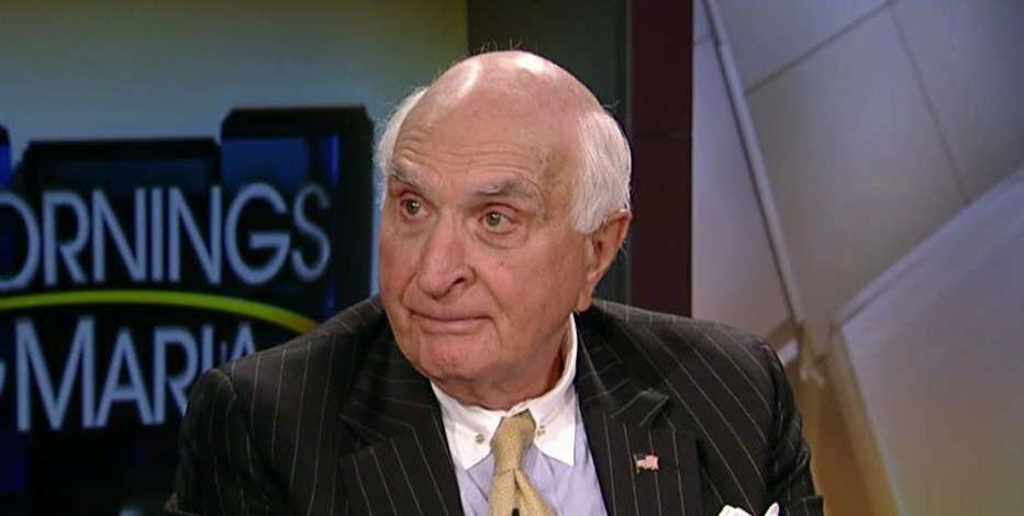 Home Depot co-founder Ken Langone on entitlement reform, the need for term limits in Congress and Republican efforts to repeal and replace ObamaCare.
