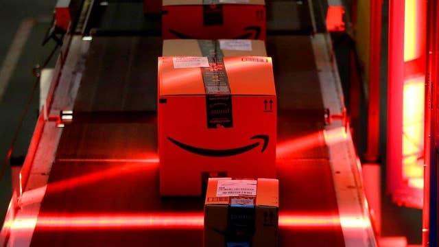 Amazon isn't main culprit in death of retail: Strategist