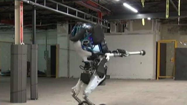 Elon Musk calls on UN to ban killer robots