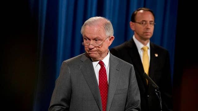 Leaks crackdown: The media doesn't have immunity, Bill Bennett says