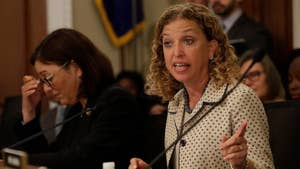 Former federal prosecutor Doug Burns on how the former IT staffer for Debbie Wasserman Schultz has been indicted for bank fraud.