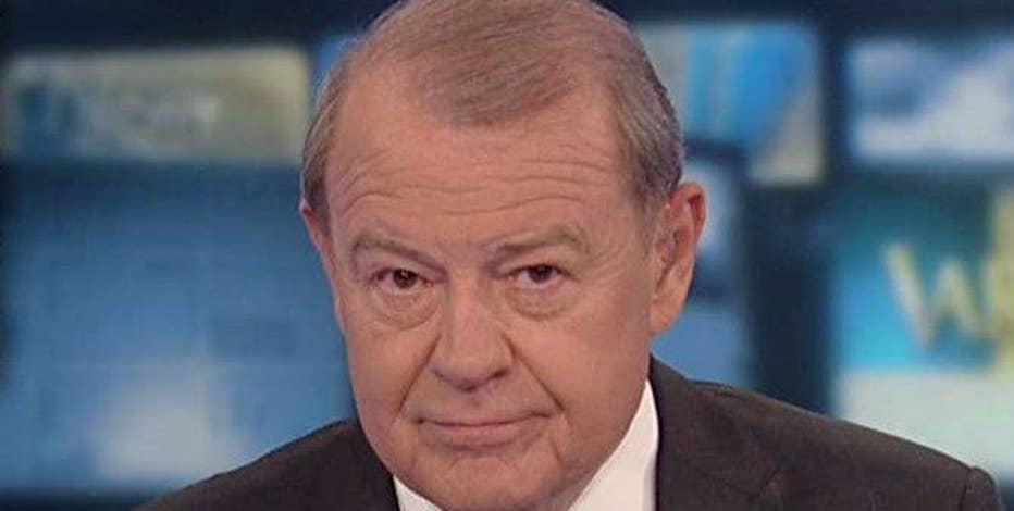 FBN's Stuart Varney weighs in on the political split between Democrats and Republicans.
