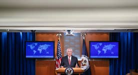 Tillerson: Talks with North Korea could be in the near future