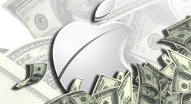 Apple's to spend $1 billion on original content