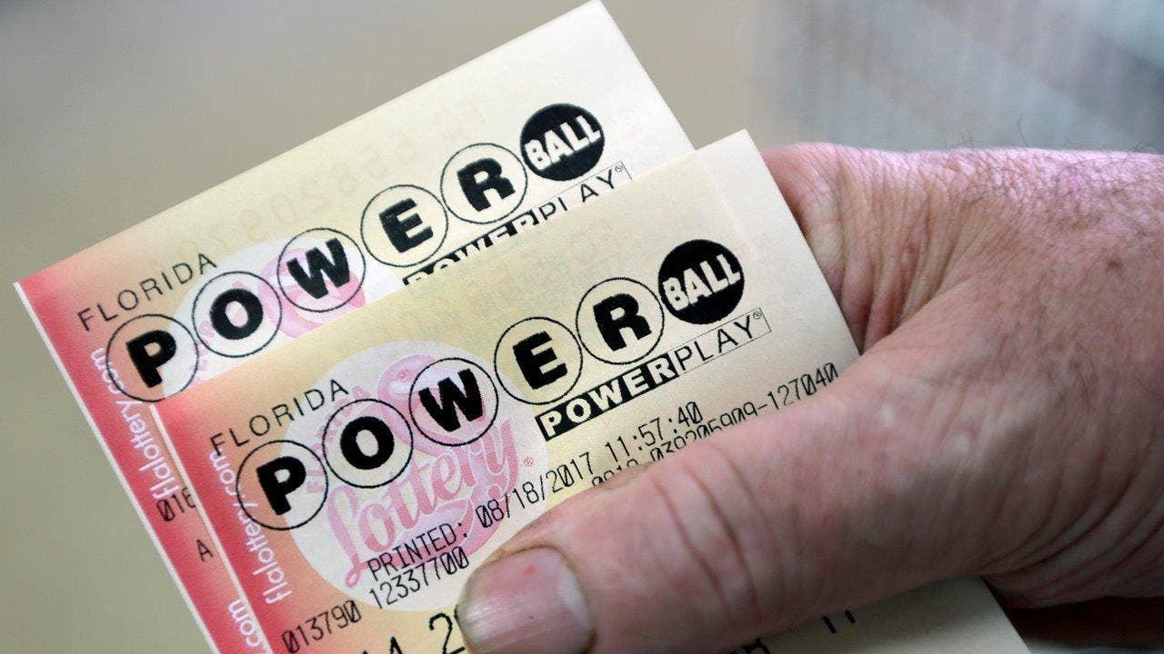 The Lottery S Hidden Secret Billions In Unclaimed Prizes Fox Business