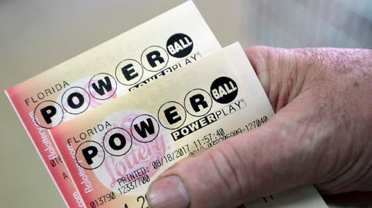 Powerball's $700 million jackpot comes with tax hit