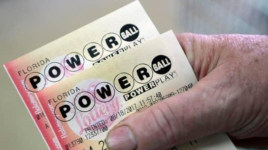 The lottery's hidden secret: Billions in unclaimed prizes
