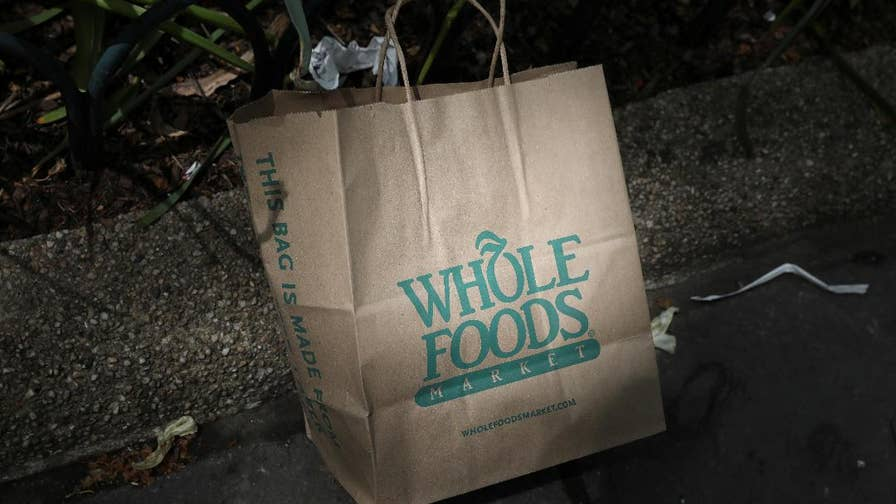 Amazon is set to takeover of Whole Foods and its first order of business is to slash grocery prices. Here's what you need to know