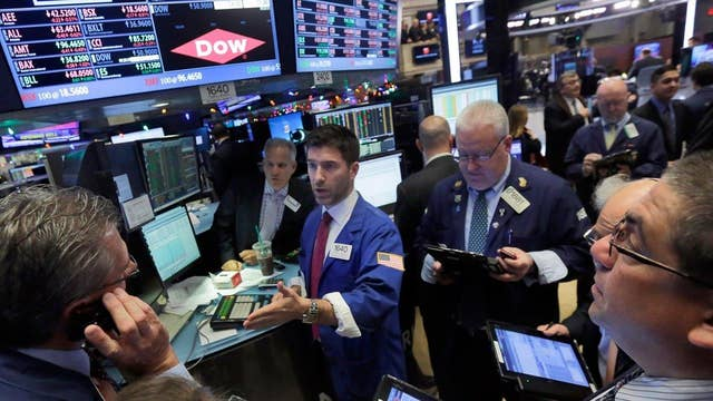 Market rise all about earnings, not Trump agenda?