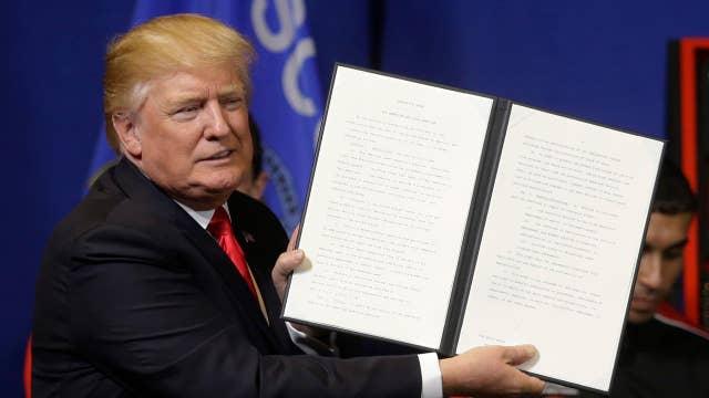 Will Trump end NAFTA?