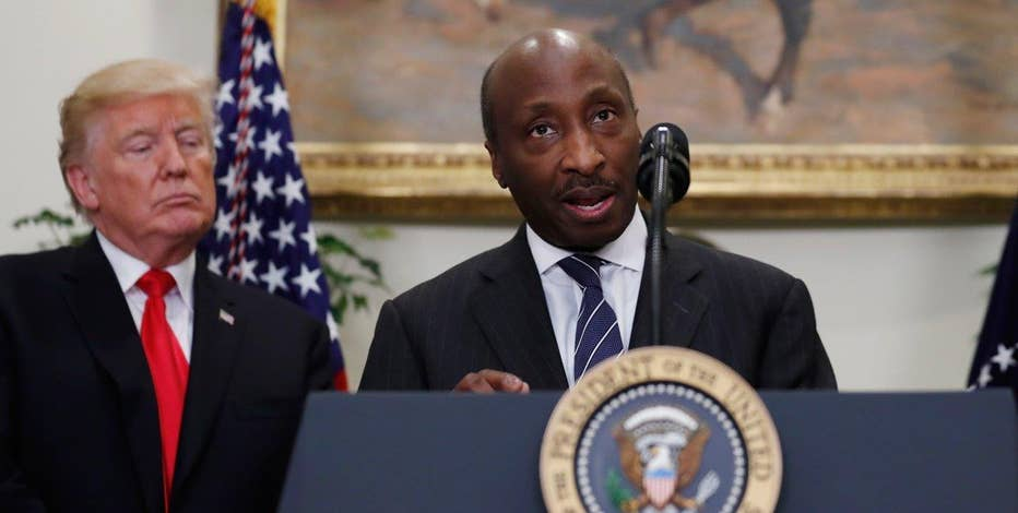FBN's Dagen McDowell and Kelly & Co. Managing Partner Kevin Kelly on Merck CEO Ken Frazier's decision to step down from President Trump's American Manufacturing Council.