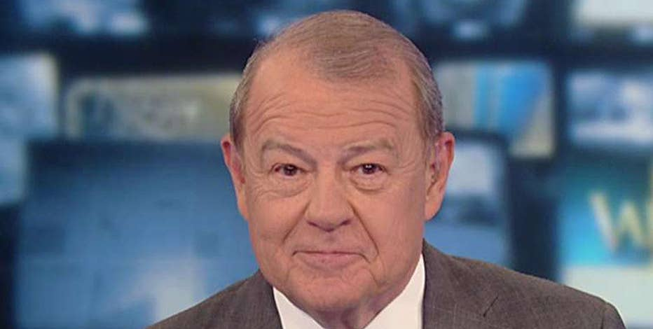 FBN's Stuart Varney says President Trump's new radical immigration plan is a good starting point.