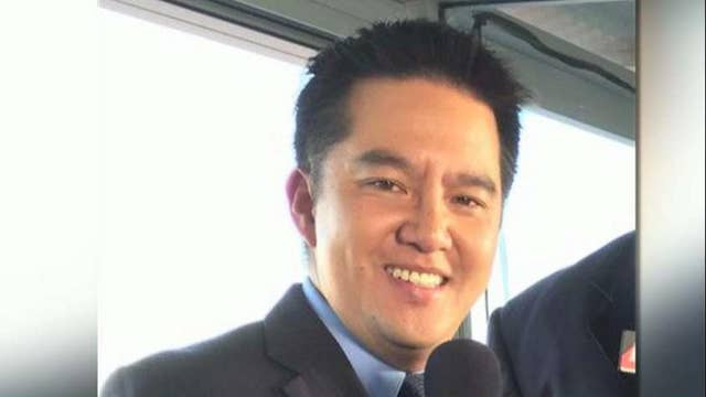 ESPN throwing Robert Lee under the bus over controversy?