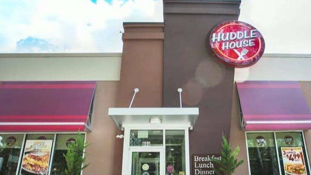Minimum wage, ObamaCare forces diner franchise to automate