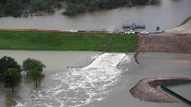 Harvey price gouging crackdown is working: Texas AG