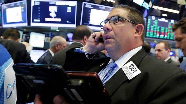 Dow 22K: What's next for the markets?