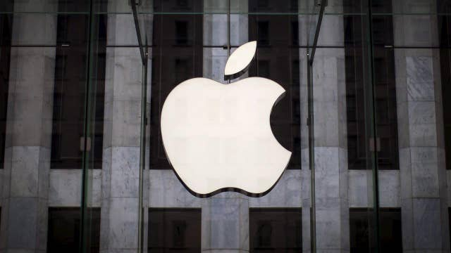 Apple's new iPhone all about augmented reality?