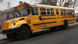 School bus driver shortage ahead of the new school year